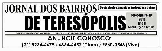 JB TERÊ - ANUNCIE CONOSCO