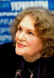 Відзначаємо 85 - річчя Ліни Костенко