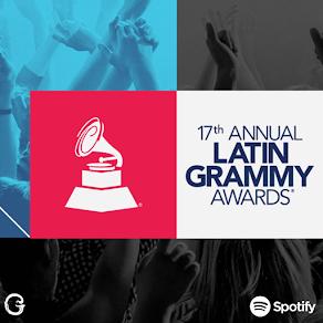- Especial Grammy Latino -