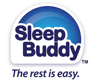 SleepBuddy logo