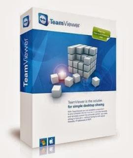 TeamViewer Corporate - Premium + Portable v.10.0.36244 + Nuevo Patch DFoX  (español)
