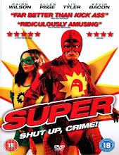Super (2010) [Latino]