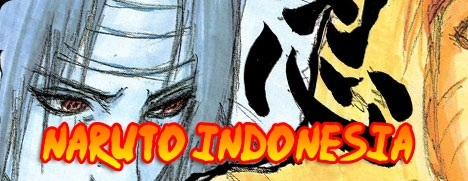 Naruto Indonesia