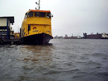 Barca Itapemense-SP