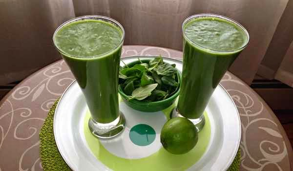 The Art of Creating a Paleo Smoothie Drink