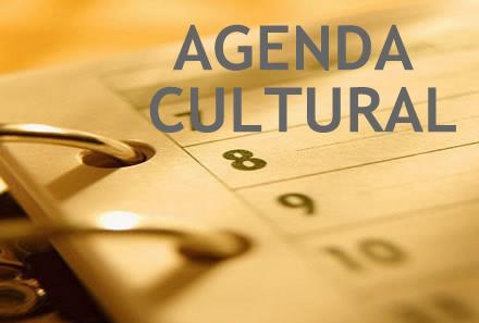Agenda cultural.