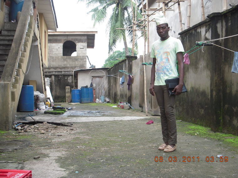 NIGERIA ADIRE CAP