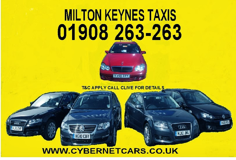 Milton Keynes, Luton, Heathrow, Gatwick, London City, Birmingham, East Midlands, Coventry, Airport,