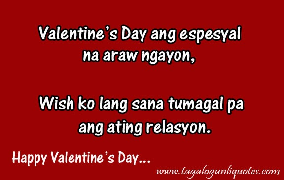 February Valentine Quotes This Valentine Quote is For