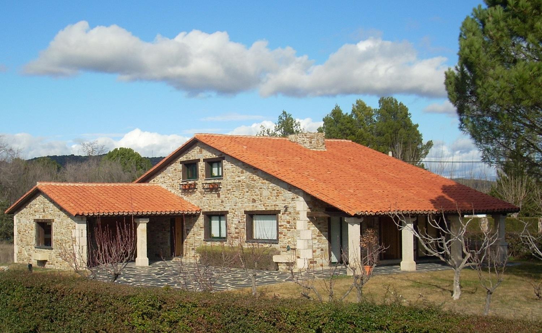 Construcciones r sticas gallegas aldea del fresno for Construcciones rusticas