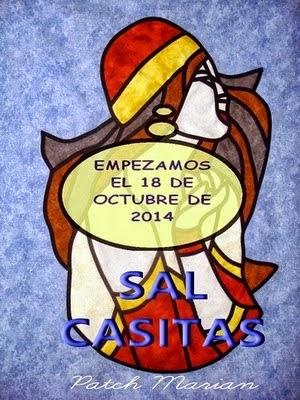 SAL :  CASITAS