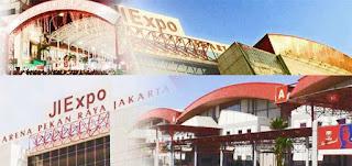 JIExpo (Jakarta International Expo)