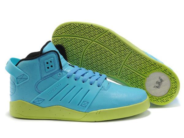 Supra Ayakkabı Modelleri