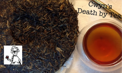 Cwyn's Death By Tea