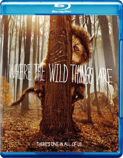 download film gratis whare the things are