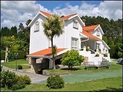 Casas completas galicia alquiler de vacaciones casas - Alquiler casa rural galicia ...
