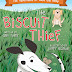 The Biscuit Thief - Free Kindle Fiction