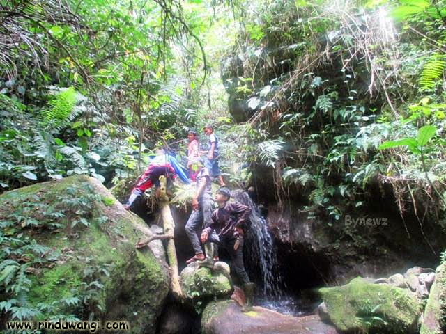 Copyright © Bynewz, Gunung Bitung (Gunung Madati)