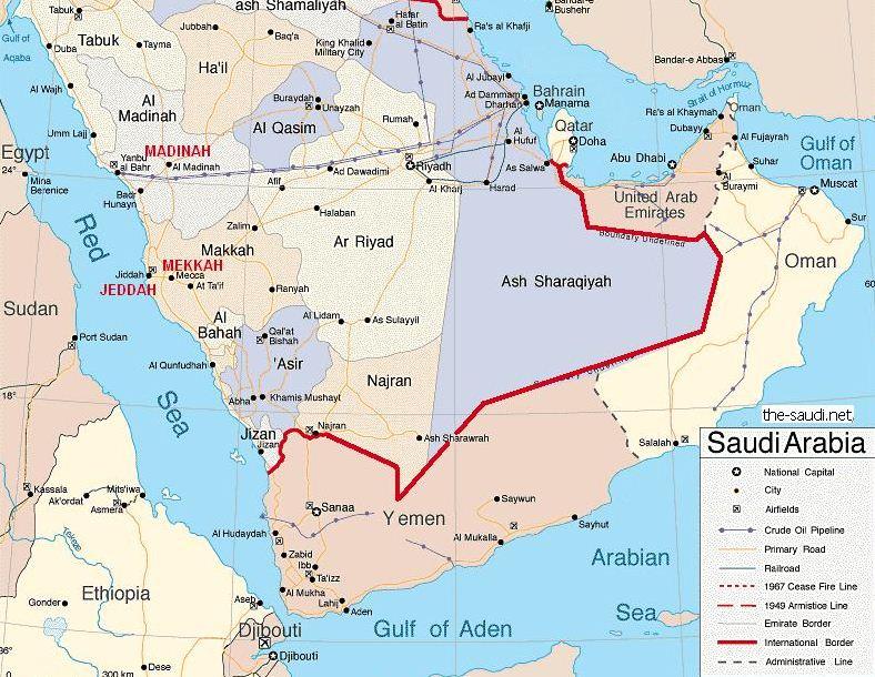 Tahun Lalu dan Tahun Ini Sama Saja Bagi Arab