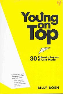 beli buku online young on top billy boen diskon rumah buku iqro toko buku online