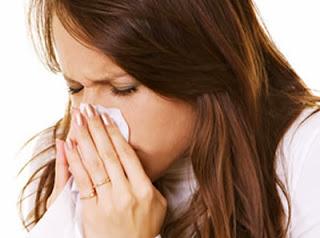 7 Super pasos para aliviar la Gripe