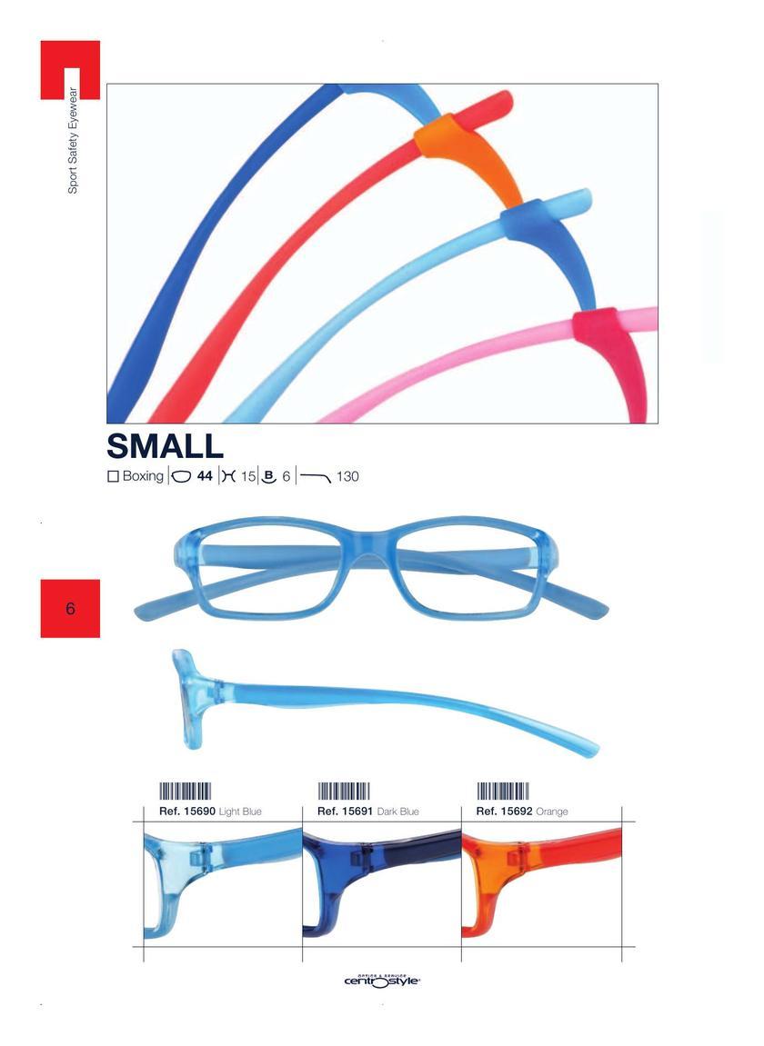 Centrostyle Glasses