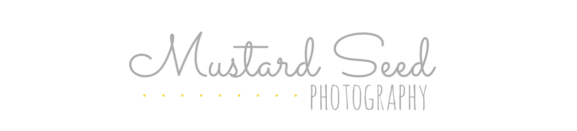 Mustard Seed Photography