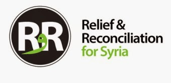Relief & Reconciliation for Syria