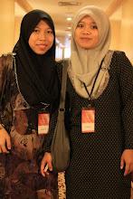 Kump. Rakan Siswa Jasa Malaysia (KARISMA) Members