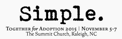 Together for Adoption