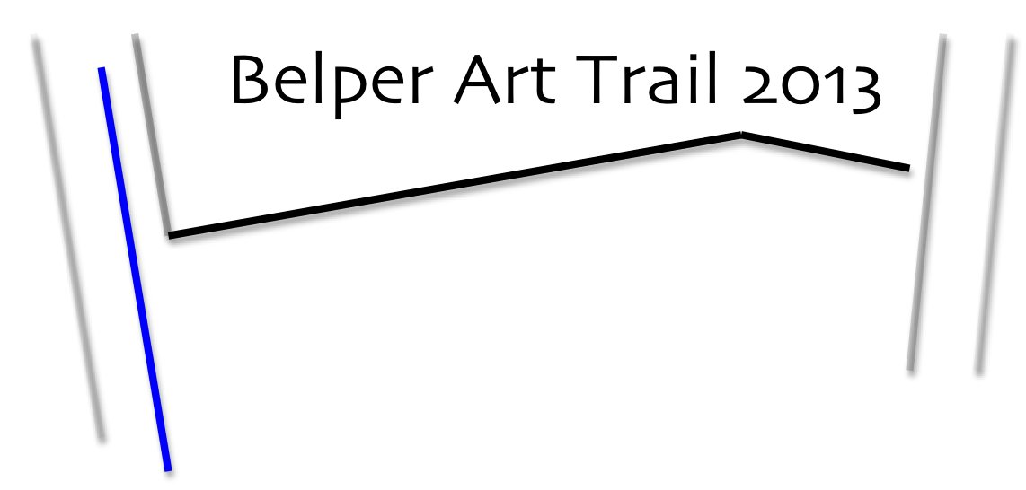 Belper Art Trail 2013
