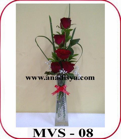 bunga valentine 2014