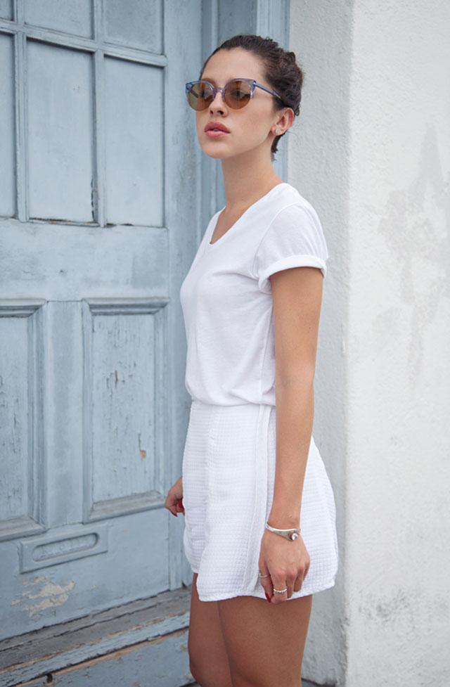 Fashion Blogger Karla Deras of Karla's Closet