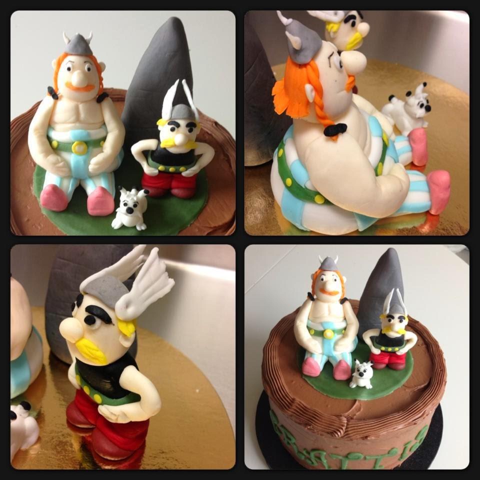 Asterix och Obelix