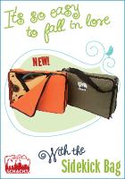 Sidekick Bag Now Available