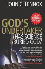 God´S Undertaker - Has Science Buried God?