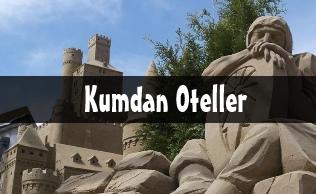 Hollanda Kumdan Oteller