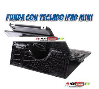 teclado inalambrico ipad