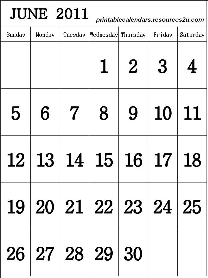 Calendar Templates Vertical : Njyloolus june calendar template