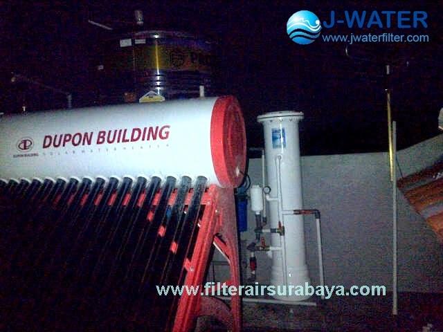 filter air lumajang