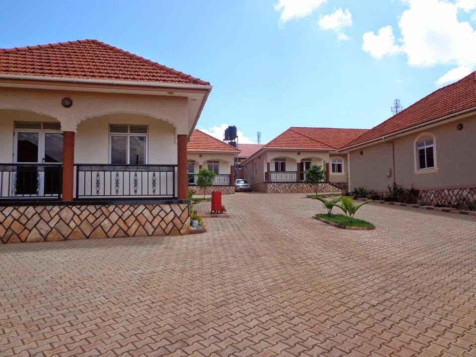 Houses For Sale Kampala Uganda May 2014