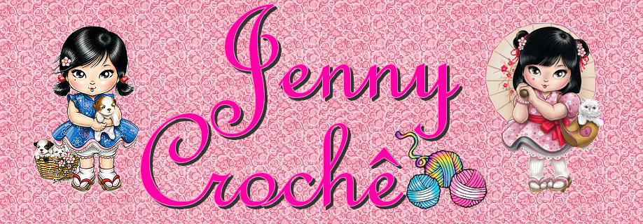 Jenny Crochê