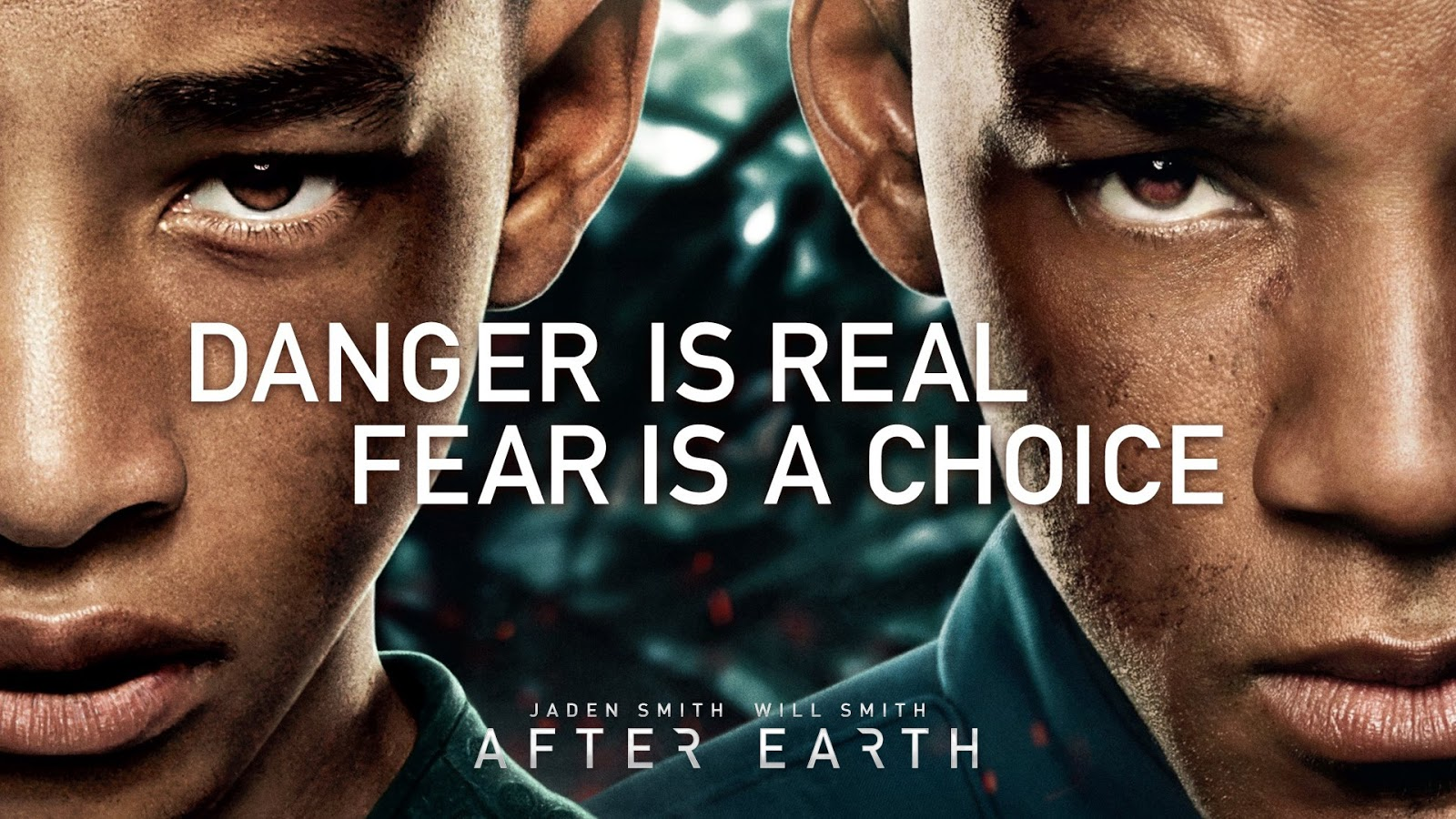 After Earth Movie Danger is Real