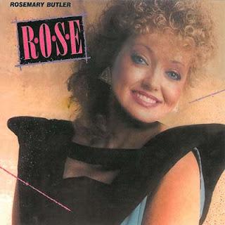 Rosemary Butler - Rose (1983)