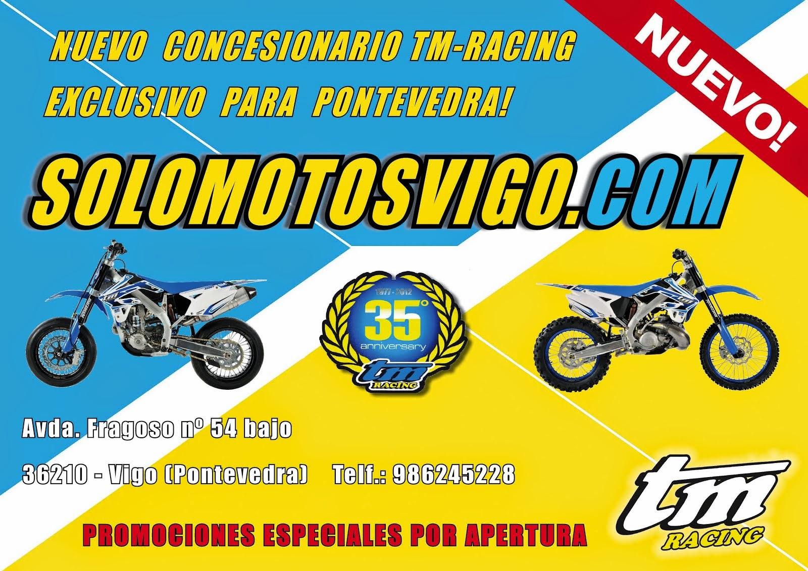 Solo Motos Vigo