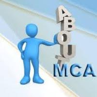 Kerala MCA Entrance 2013 Application Form