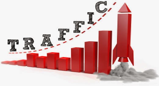 How to Increase Traffic to the site by yourself?
