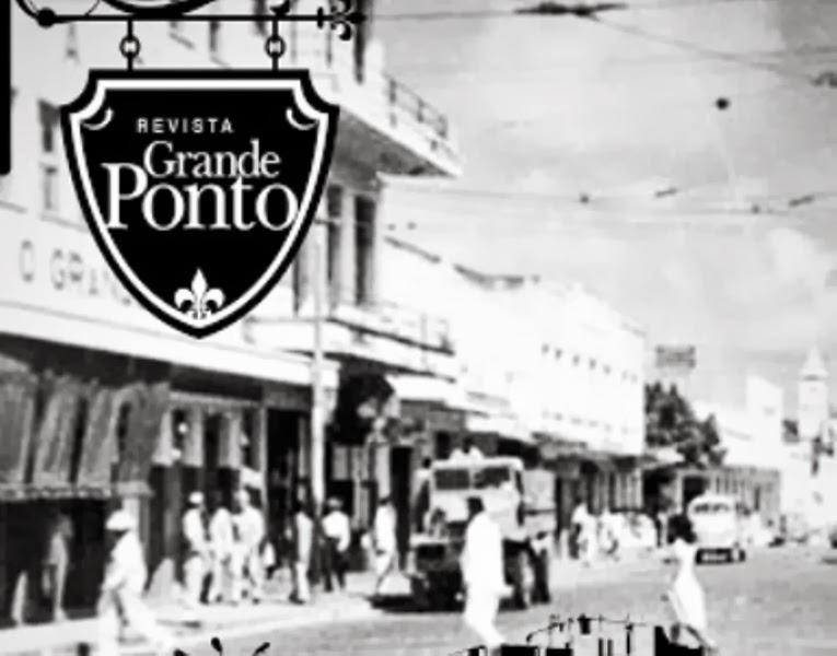 REVISTA GRANDE PONTO