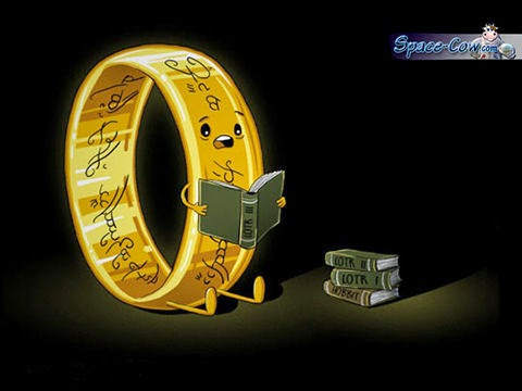 funny comics ring picture