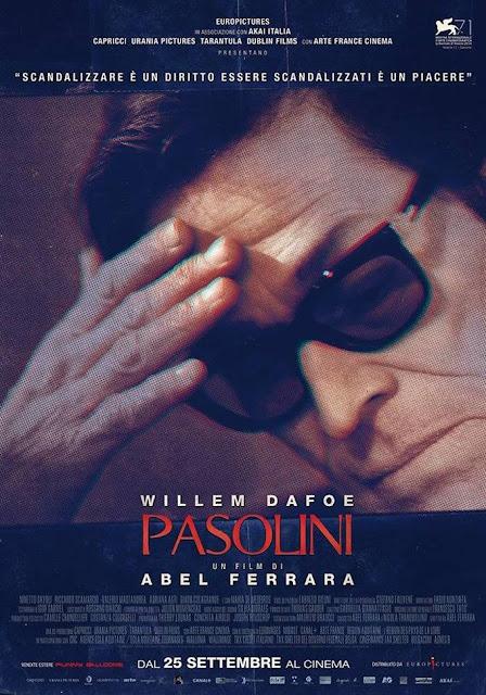 Pasolini (2014) ταινιες online seires xrysoi greek subs